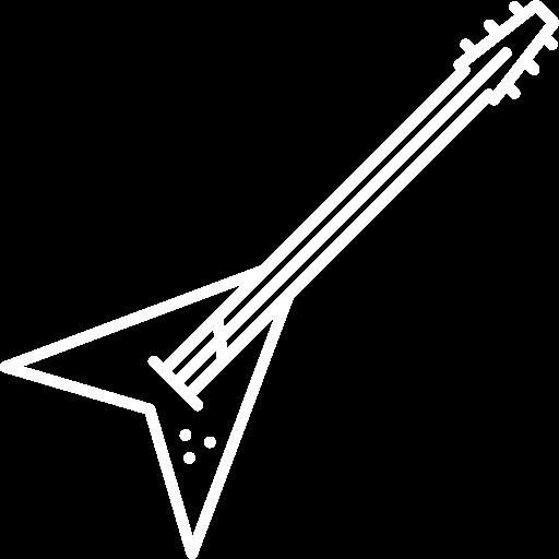 heavy-metal-kitara